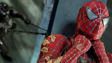Photo of Why Marvel Won't Ditch Peter Parker Now