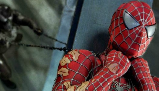 Why Marvel Won't Ditch Peter Parker Now