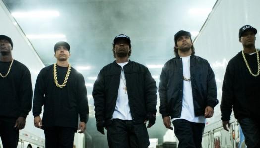 Will NWA Share Fair 'Straight Outta Compton' Tale?