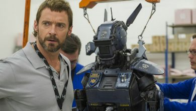 Photo of HiT Movie Review: 'Chappie'