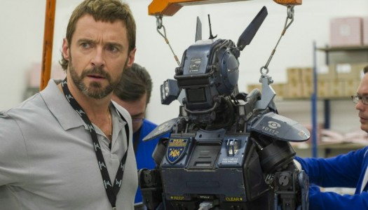 HiT Movie Review: 'Chappie'