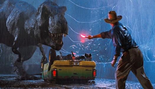 HiT Rewind: 'Jurassic Park' (1993)