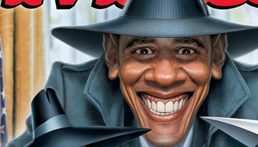 Mad Magazine Editor: Lack of Political Agenda 'Serves Us Well'