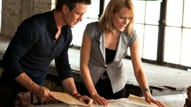 Photo of 'Atlas Shrugged' Team Preps Pair of Right-Leaning Films