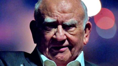 Photo of Ed Asner: U.S. Fomenting Grounds for Revolution
