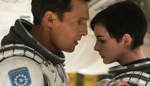 HiT Blu-ray Review: 'Interstellar'