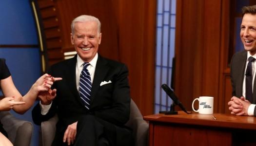 Seth Meyers Uses Hillary Scandal to Smite … John McCain