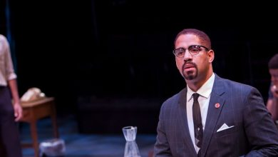 Photo of HiT Play Review: DCPA's 'One Night in Miami…'