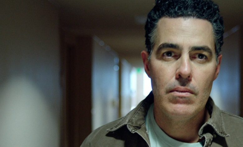 Podcaster and comedian Adam Carolla