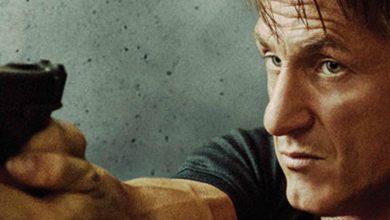 Photo of Sean Penn Shoots Mouth Off, Latest Film Tanks