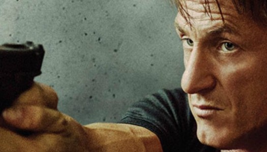 Sean Penn Shoots Mouth Off, Latest Film Tanks