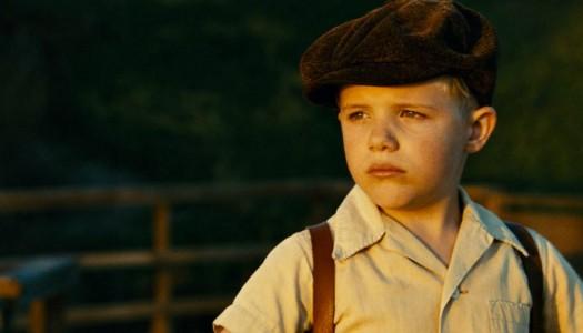 Why 'Little Boy' Captures Wonder, Innocence of Childhood