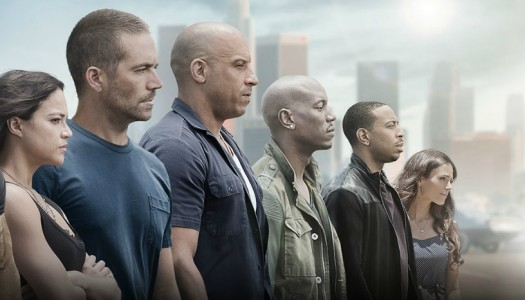 HiT Movie Review: 'Furious 7'