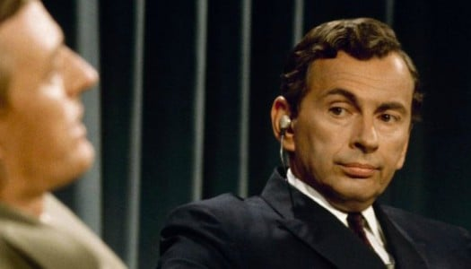 'Best of Enemies' Offers Fair Look at Culture Wars Then, Now
