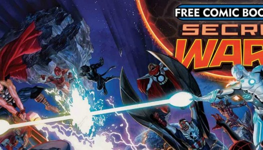 Free Comic Book Day Marks Major Title Shakeups