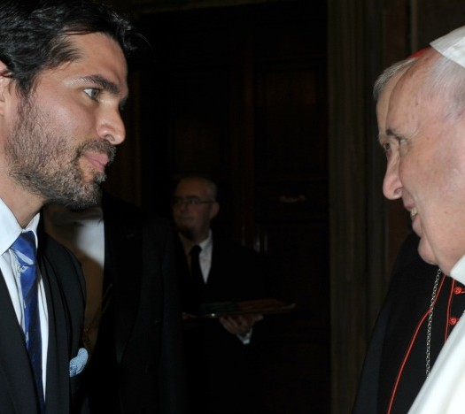 little-boy-producer-pope-francis