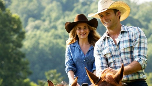 Why Nicholas Sparks Movies Matter in 2015
