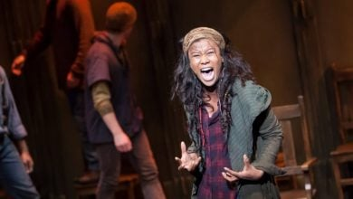 Photo of HiT Musical Review: DCPA's 'The 12'