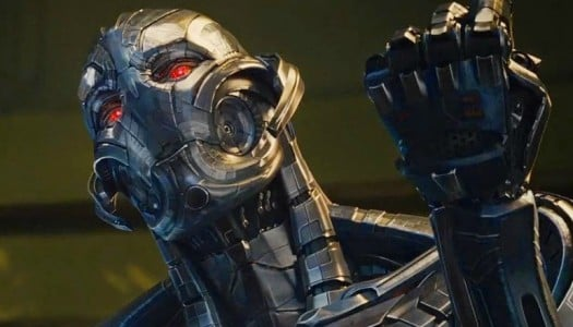Get to Know Ultron, from the Comics to the Big Screen