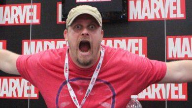 Photo of Comic-Con 2015: Skottie Young's Child-Like Domination