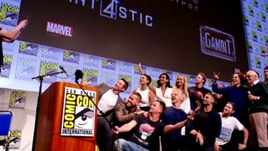 Photo of Comic-Con 2015: Stan Lee Cannot Be Stopped