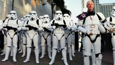 Photo of Comic-Con 2015 Diary: The Line Forms Here