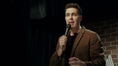 Photo of Carolla to NYT: 'No One Gives a S*** About You'