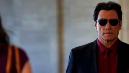 'Criminal' Third-Act Twists Sink Thriller