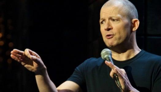 Will Comedians Rally Around 'Joke' Documentary?