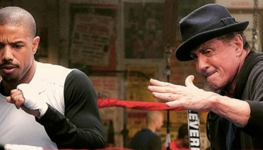 'Creed' Makes Rocky Relevant