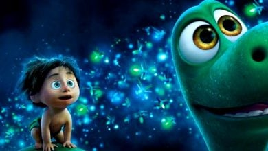 Photo of 'Good Dinosaur' Animator Says Family Comes First