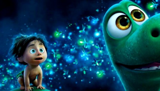 'Good Dinosaur' Animator Says Family Comes First