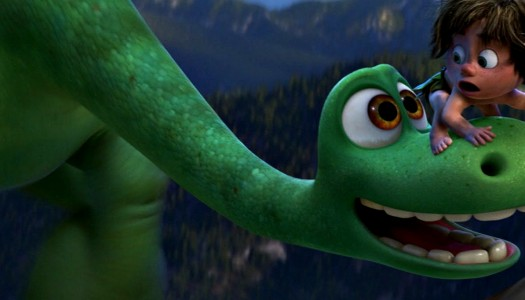 'Good Dinosaur' Demands More than Just Hankies