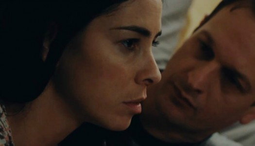Silverman's 'Smile' Brings Addiction into Focus