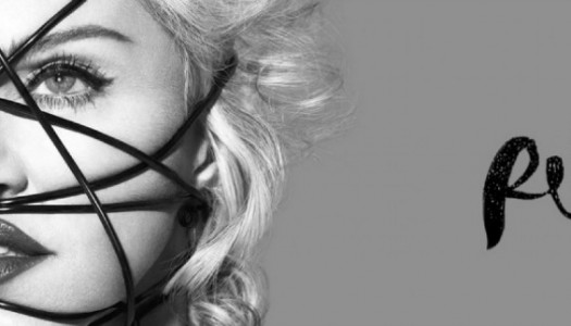Madonna's Muddled Plea for Peace