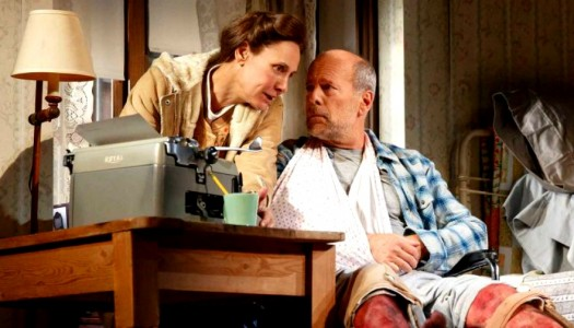 'Misery's' Willis Delivers in Broadway Bow