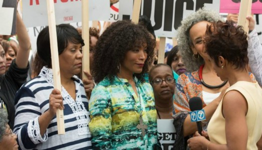 Spike Lee's 'Chi-Raq' Can't Stop Sermonizing