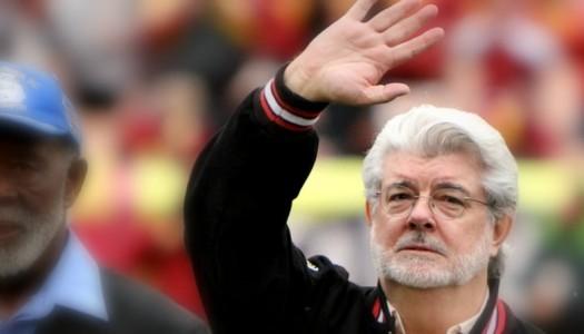 George Lucas' Sad 'Star Wars' Swan Song