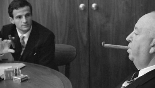 'Hitchcock/Truffaut' – Two Masters, One Essential Doc