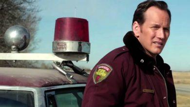 Photo of 'Fargo' Cop Proves Nice Guys Still Matter
