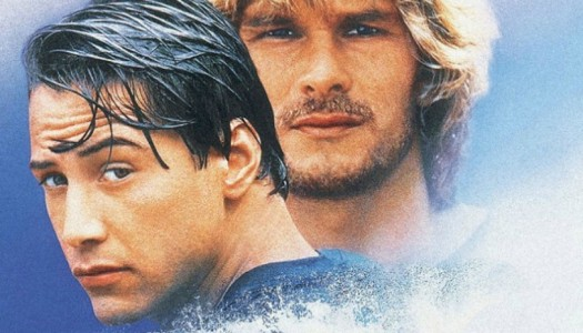 HiT Rewind: 'Point Break' (1991)