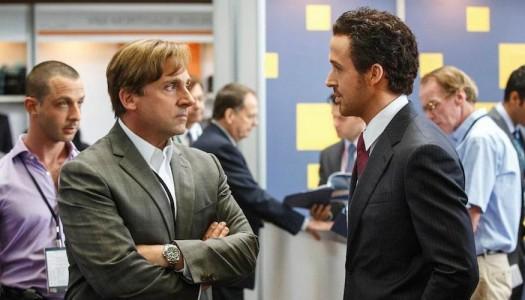'Big Short' Bearish on Compelling Drama