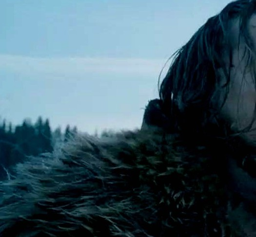 The-Revenant-bear-scene
