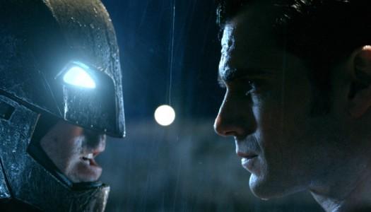 The Comic Roots of 'Batman v. Superman'