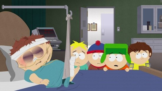 best-tv-comedies-south-park