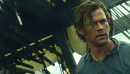 'Heart of the Sea' Throws Characters Overboard