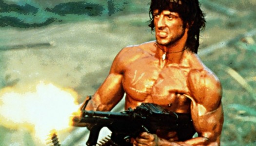 If Rambo Won't Fight ISIS … Who Will?