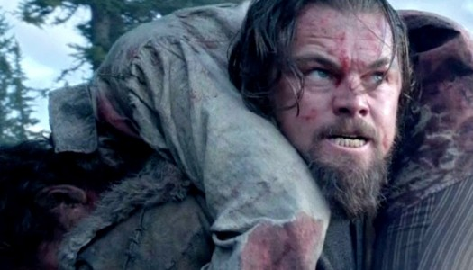 'Revenant' Tortures DiCaprio, Thrills Everyone Else