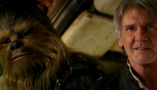'Force Awakens' Reboots Franchise (Mostly) Right