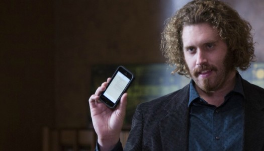 T.J. Miller Is Serious About Clowning Around